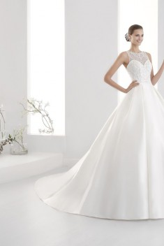 Robe de mariée Look 37 par Nicole Spose collection Aurora 2018