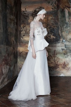 Robe de mariée Atena  par Alberta Ferretti Forever collection 2016
