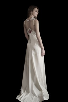 Robe de mariée Julia par Andralys  collection 2016