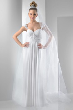 Robe de mariée 2012 par Bari Jay  collection 2015