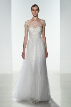 Robe de mariée Hayden  par Christos collection 2016