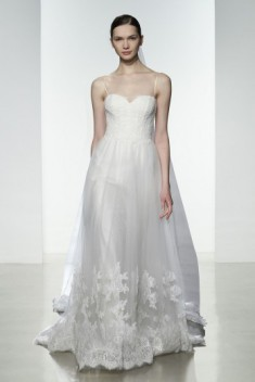 Robe de mariée Edith par Christos collection 2016