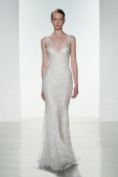 Robe de mariée Mila  par Christos collection 2016