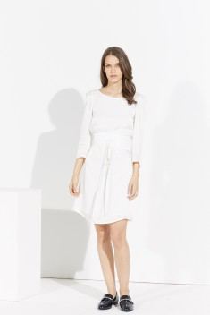 Robe de mariée Rififi par Claudie Pierlot collection Il a dit oui 2017