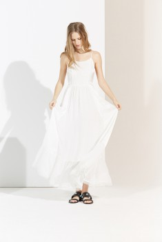 Robe de mariée Rosee par Claudie Pierlot collection Il a dit oui 2017