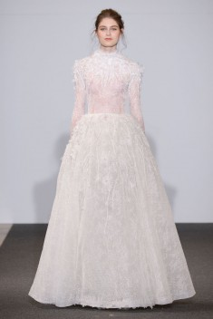 Robe de mariée Boy par Dany Atrache collection 2016