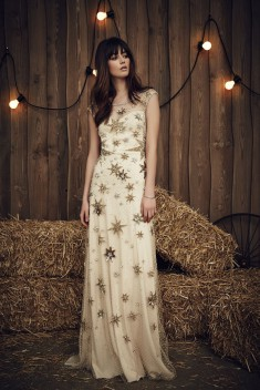 Robe de mariée JOLENE par Jenny Packhman collection Bridal Collection 2017