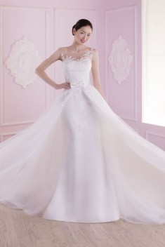 Robe de mariée Kansas par Jarice collection Elegance 2017