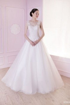 Robe de mariée Kiwanis par Jarice collection Elegance 2017