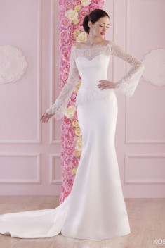 Robe de mariée Kosy par Jarice collection Elegance 2017