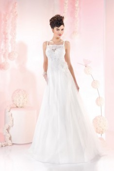 Robe de mariée 165-38 par Just For You collection 2016