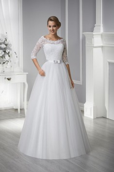 Robe de mariée Regine par MS Moda collection 2015