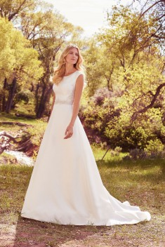 Robe de mariée Dayton par Maggie Sottero collection Avery