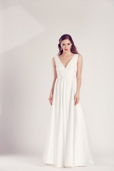 Robe de mariée Billie Jean par Marylise collection 2017