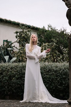 Robe de mariée Look 14 par Marta Marti collection MED 2018