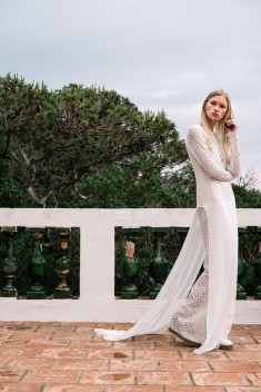 Robe de mariée Look 15 par Marta Marti collection MED 2018