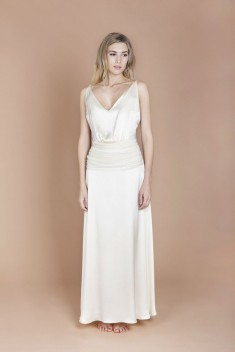 Robe de mariée Mia  par Minna  collection 2016