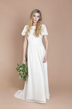 Robe de mariée Minna  par Minna  collection 2016