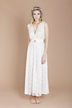 Robe de mariée Nicola  par Minna  collection 2016