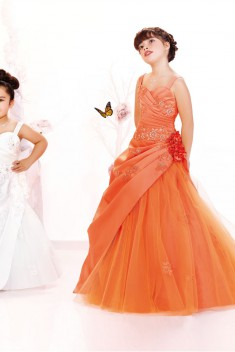 Robe enfant d'honneur Anastasia par My Princess by Miss Kelly collection 2016