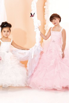 Robe enfant d'honneur Ely par My Princess by Miss Kelly collection 2016