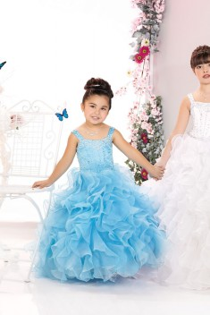 Robe enfant d'honneur Tali par My Princess by Miss Kelly collection 2016