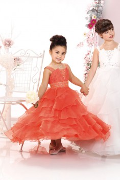 Robe enfant d'honneur Yona par My Princess by Miss Kelly collection 2016