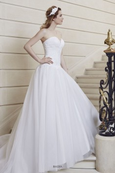 Robe de mariée Andria par Priam collection 2016