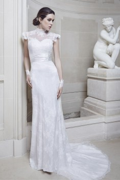 Robe de mariée Badia par Priam collection 2016