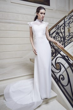 Robe de mariée Talence par Priam collection 2016