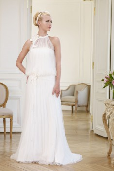 Robe de mariée ADELE par Pronuptia collection 2015