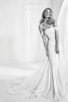 Robe de mariée Rabat par Pronovias collection Atelier Pronovias 2018
