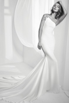 Robe de mariée Rabel par Pronovias collection Atelier Pronovias 2018