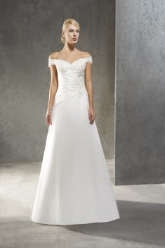Robe de mariée 16WP27 par White Sposa collection 2016
