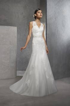 Robe de mariée 16WP30 par White Sposa collection 2016