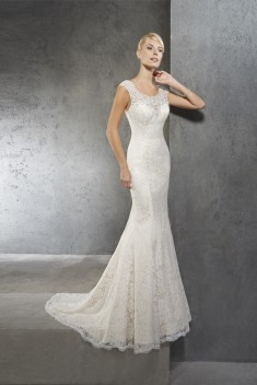 Robe de mariée 16WP35 par White Sposa collection 2016