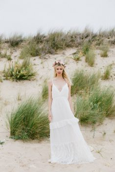 Robe Formentera par Anna Dautry collection 2018