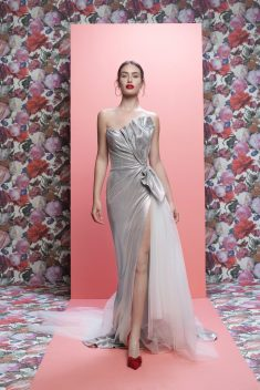 Robe Arden par Galia Lahav collection queen of hearts 2019