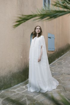 Robe de mariée Billy  par Atelier anonyme collection 2018