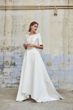 Robe de mariée Connor par Maison Floret collection 2018