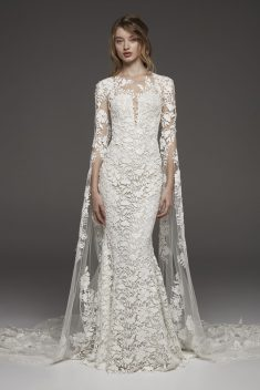 Robe Himalaya par Atelier Pronovias collection 2019