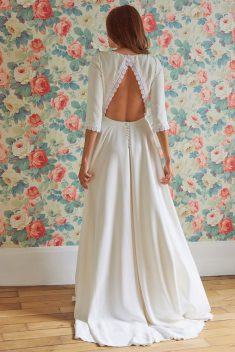Robe HOWARD par Maison Floret collection 2019