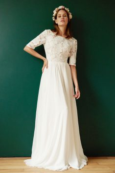 Robe JULIUS par Maison Floret collection 2019