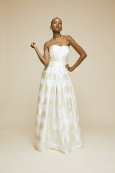 Robe de mariée Karl par Pandore collection 2017