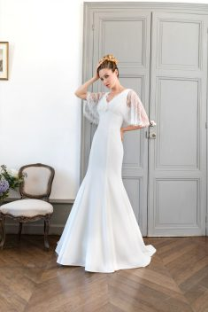 Robe de mariée Latino par Francisco Reli collection 2018