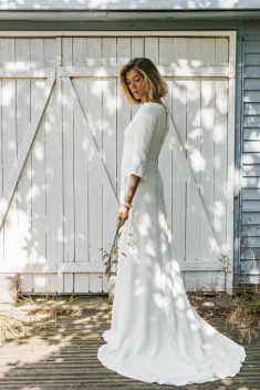 Robe COLOMBINE  par Lorafolk collection collection 2019