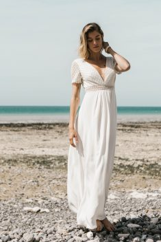 Robe JOSEPHINE par Lorafolk collection collection 2019