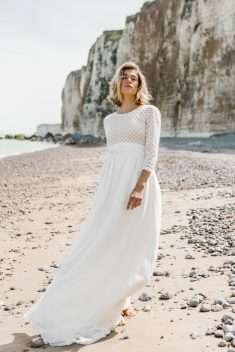 Robe MADELEINE par Lorafolk collection collection 2019