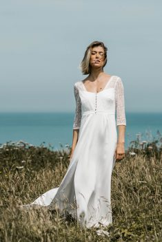 Robe PAULE par Lorafolk collection collection 2019