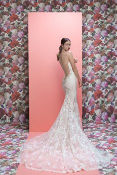 Robe Lorraine par Galia Lahav collection queen of hearts 2019